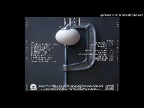 1. The Spirit Of Radio (Rush- Live in Albuquerque, 5/7/1984)