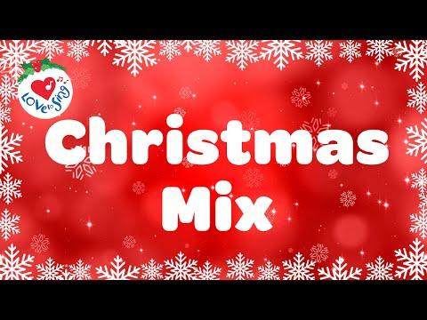 Merry Christmas Playlist 2018 | 30 Top Christmas Carols & Popular