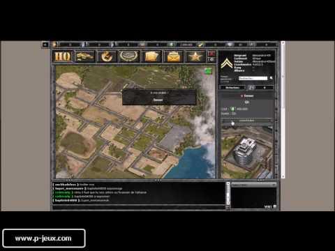 desert operations jeu de guerre strat gie en ligne gratuit youtube. Black Bedroom Furniture Sets. Home Design Ideas