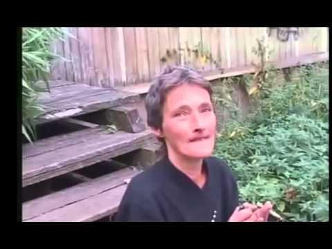 Бабка и конопля как быстро очистить организм от марихуаны