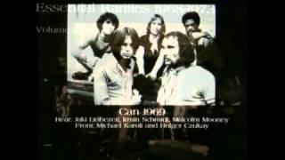 Can-Little Star Of Bethlehem (Full Length Version-Alternate Mix HQ Audio-Rare)