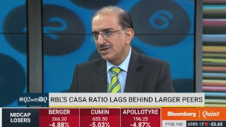 Q2WithBQ: RBL Bank's Second Quarter Earnings | #BQ Business News