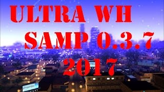 ULTRA WH 2017