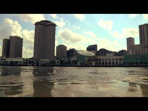Managing the Mississippi Part 4: Adaptation