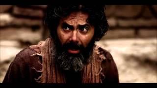 Video Biblike në Shqip-Jezusi Sheron një Njeri qe ka Lindur i Verbër