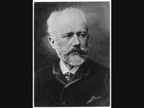 "Symphony No. 1 in G Minor, Op. 13 ""Winter Dreams"" - Pyotr Ilyich Tchaikovsky"