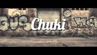 Real Chill Old School Hip Hop Instrumentals Rap Beat #9