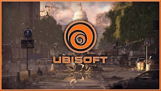 UBISOFT - New Upcoming Games From E3 2018 (Switch, PC, PS4 & XB1) HD