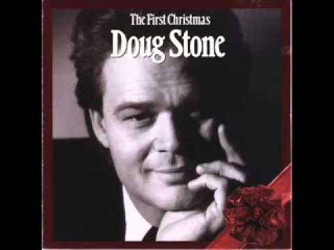 ▶ Doug Stone   The First Christmas    Full Album