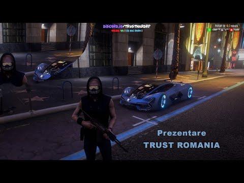 Prezentare TRUST ROMANIA