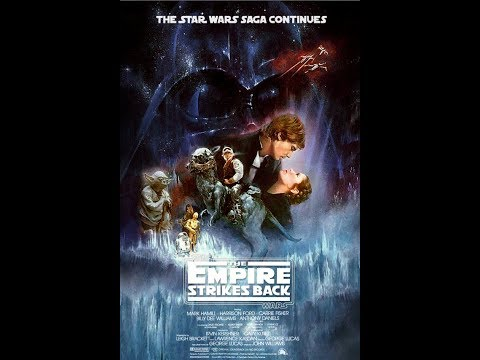 Star Wars Episode V: The Empire Strikes Back Film Review