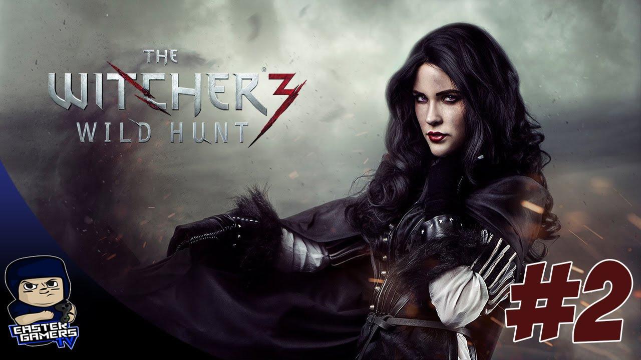 The Witcher 2 Türkçe - Bölüm 5 - Rus Troll (Koyu (Dark) Zorluk)