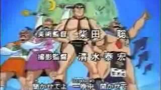 肉体関係シロクマ07 thumbnail