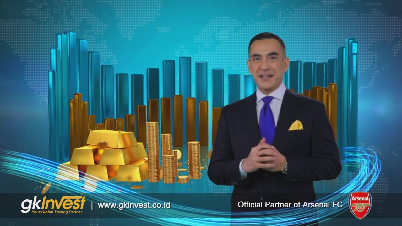 Profil dan Review Broker GK Invest: Broker Lokal Rasa Internasional