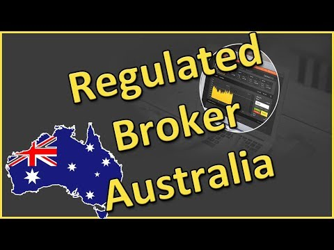 Options brokers australia