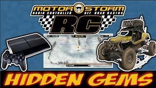 Motor Storm RC Review PS3 Game