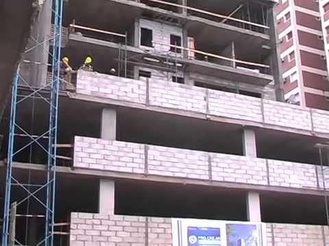 Plan procrear torre de 124 viviendas 12 de junio de 2015 for Plan procrear viviendas