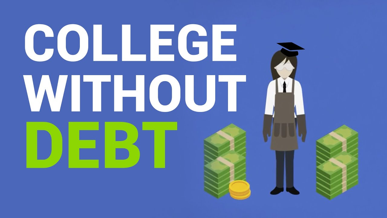 From College or Nothing to College Without Debt