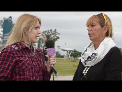 Programa Completo: Mujeres en Malvinas - 04/05/2017