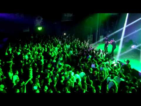 MOBB DEEP   SHOOK ONES   THE INFAMOUS TOUR ATHENS GAGARIN LIVE
