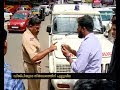 Police not following DGP's circular during vehicle inspection