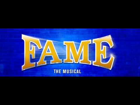 FAME The Musical Australia - Rowena Vilar performing There She Goes!/ Fame