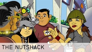 The Nutshack - The Nutshack Episode 4- Chita & Her Sermon on Plastic Surgery thumbnail