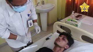 Visum et Repertum - Dr. dr. Taufik Suryadi, Sp. F (K)
