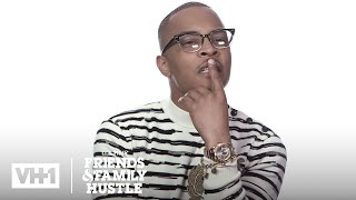 T.i. Reveals His Favorite Spots In Atlanta | T.i. & Tiny: The Family Hustle | Vh1