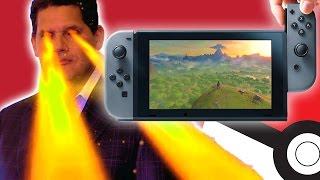 5 Ways Nintendo Switch Can WIN & Not FAIL Like The Wii U
