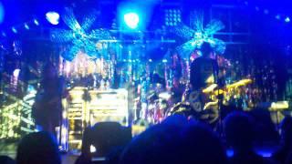 "The Smashing Pumpkins ""Soma"" Tower Theater Philadelphia 10/22/11"