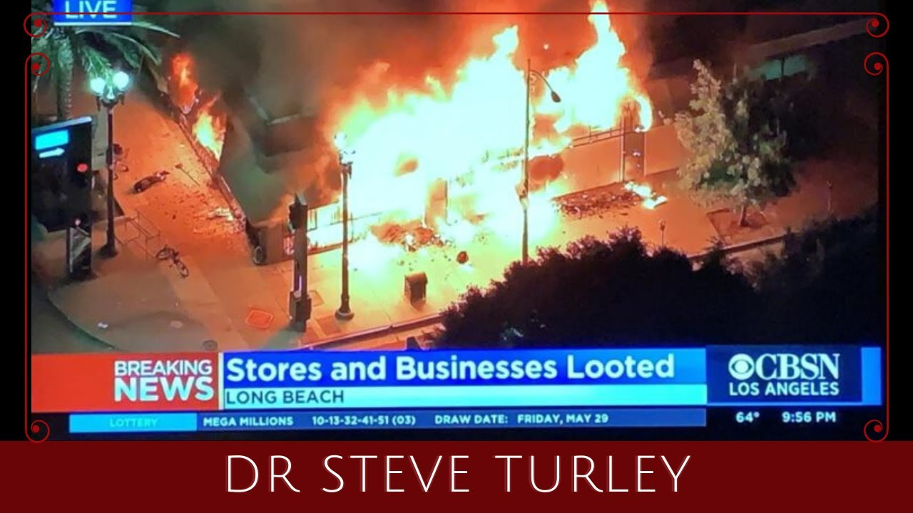 Businesses Owners REVOLT by LEAVING Riot Infested Cities as SEATTLE SURRENDERS to ARMED LEFTISTS!!!