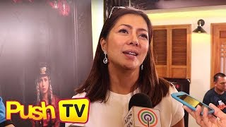 Push TV: Alice Dixson opens up about her 4-year relationship