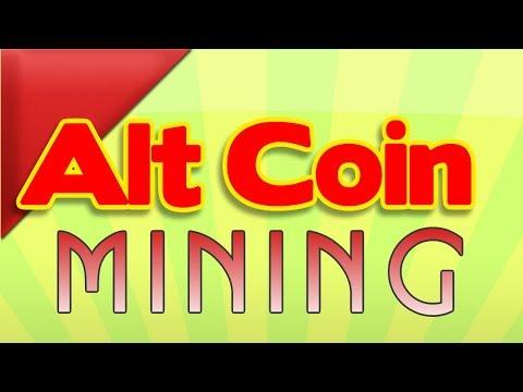 Most Profitable Cryptocurrencies Miner Pool