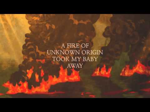 Fire of Unknown Origin | Blue Öyster Cult | Lyrics ☾☀