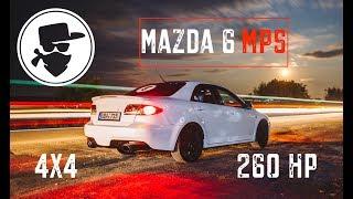 Mazda 6 MPS | Test-Drive neAdecvat