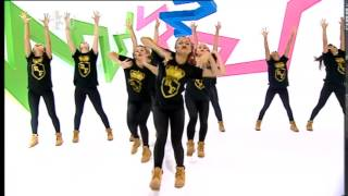 The 4.30 Show - ReQuest Dance Crew Performance