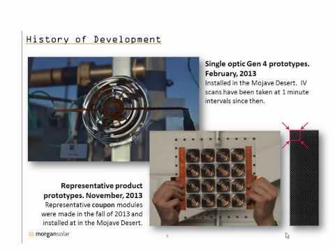 Next Generation Solar 2015 - John Paul Morgan