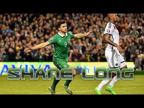 Shane Long ★ Best Goals, Assists, Skills (HD)