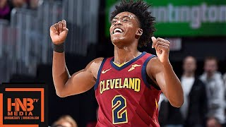 Cleveland Cavaliers vs Indiana Pacers Full Game Highlights | 01/08/2019 NBA Season