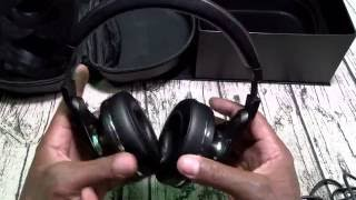 Bluedio UFO Pro Extra Bass Wireless Bluetooth headphones