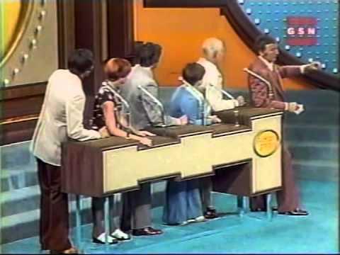 Family Feud (TV Series 1976–1985) - Full Cast & Crew - IMDb