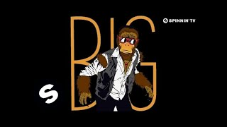 Duck Sauce - Big Bad Wolf [HD]