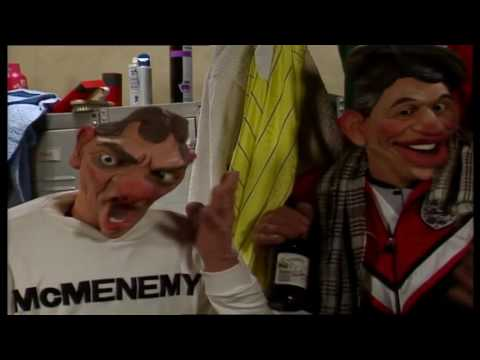 Spitting Image Series 12 E05
