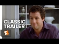 watch he video of Spanglish (2004) Official Trailer 1 - Adam Sandler Movie