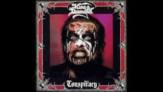 King Diamond - At The Graves (Studio Version)
