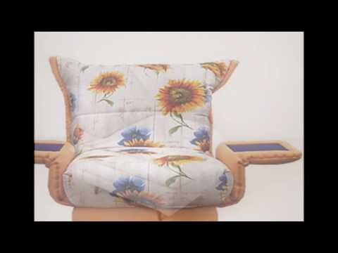 Кресло кровать на