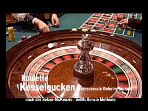 Roulette Kesselgucken