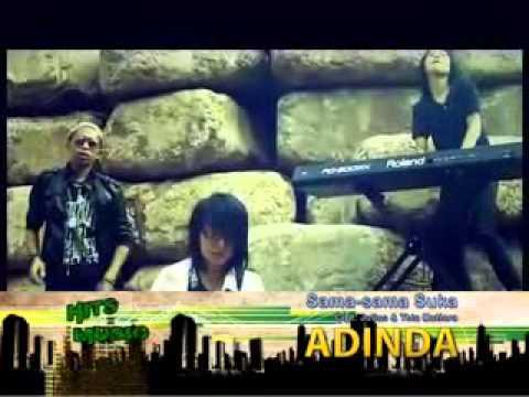 Free Download Sama Sama Suka - Adinda Band (cocolalavideomusic) Mp3 dan Mp4