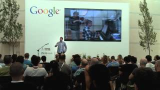 Kevin Allocca- The Secrets Behind YouTube Viral Videos- Creative sandbox 2012 Israel